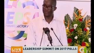 How IEBC will make 2017 polling efficient