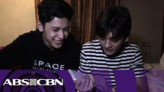 Hello, Outside World EP4 | Aljon at Seth, nagulat sa mga nadiskubre sa gamit ng Teen Big 4!