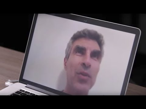Heroes of Deep Learning: Andrew Ng interviews Yoshua Bengio