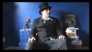 Cinema Schizophrenia 13 p1; Polite Special; Harryhausen Tribute