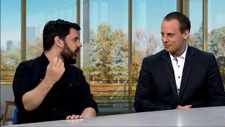 CHANG FRICK (szwedzki dziennikarz) - CO TAK NAPRAWDĘ PISZE SZWEDZKA PRASA O POLSCE?