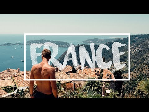 KOLD - How to Road Trip across France