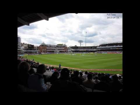 Full Toss 2013-04-13 Cricket Radio Show