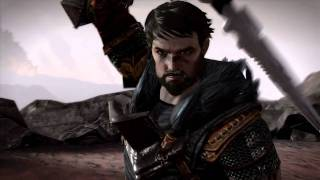 Dragon Age 2 - трейлер Rise to Power