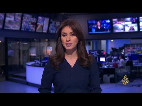 موجز الأخبار - العاشرة مساءً 24/12/2018  - نشر قبل 1 ساعة