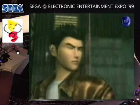 SEGA @ E3 '99