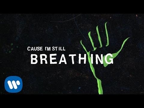 Green Day - Still Breathing