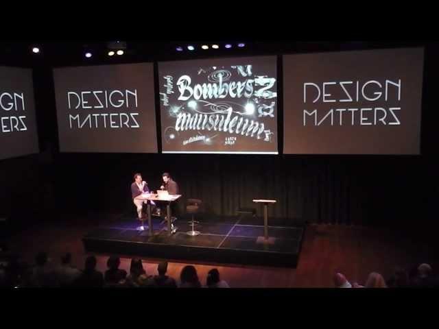 Design Matters #5: Vormgeven of vorm nemen?