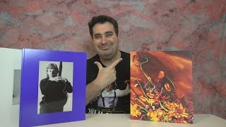 Baixar Paul McCartney - Flowers in the Dirt - Archive Collection - Deluxe Edition Unboxing !!!
