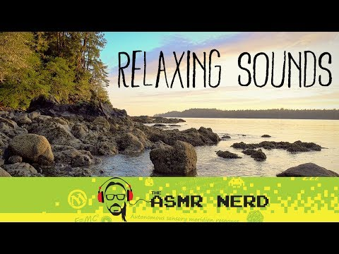 Relaxing Nature Sounds | Waves & Water | 4K | Coastal Ambience for Sleep, Study, & Meditation