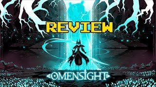 Omensight Review (Video Game Video Review)