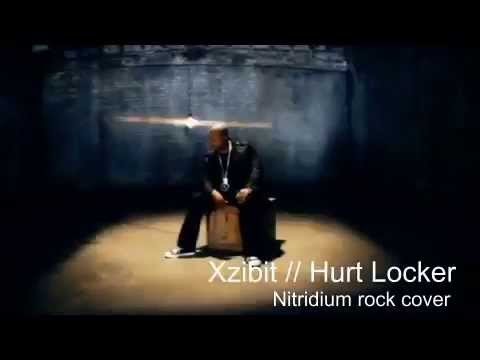 alternative-music-|-xzibit---hurt-locker-(feat.-nitridium)