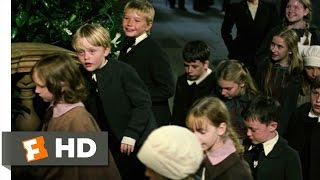 Finding Neverland (7/10) Movie CLIP - Twenty-Five Seats for Orphans (2004) HD