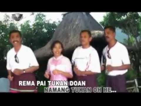LAGU DAERAH FLORES TIMUR (NAMANG/SELARAS)
