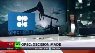 OPEC won