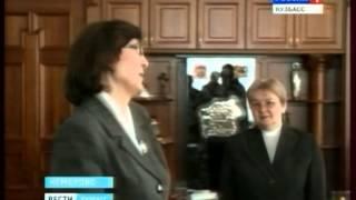Где работает «Заслуженный юрист РФ»(, 2013-10-16T12:03:30.000Z)