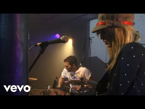 The Ting Tings - Great DJ (Live at the Islington Mill)