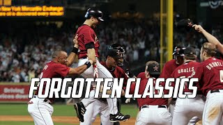 MLB | Forgotten Classics #9 - 2005 NLDS Game 4 (ATL vs HOU)