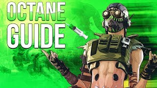 Apex Legends Octane Guide