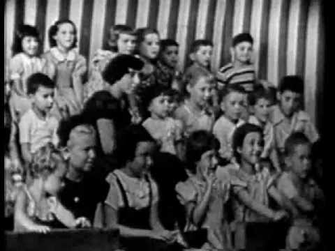 Howdy Doody Show, The (Intro) S1 (1947)