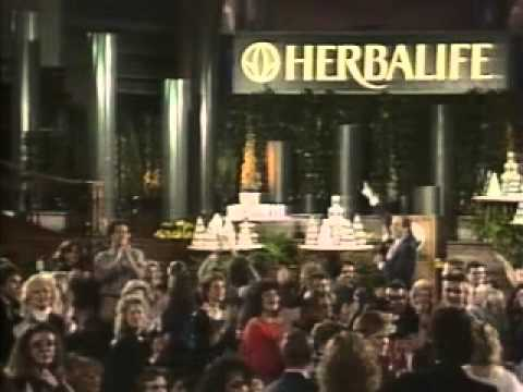 Herbalife - The First Decade 1980's