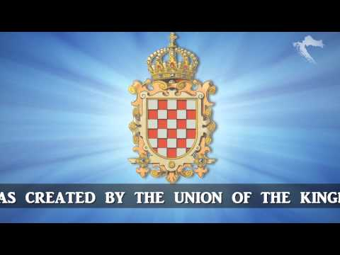 A short history about Croatian Checkerboard 2.