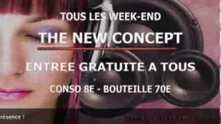 Teaser: Soirée Bodéga le 25.01.2014 @ La Ferme Discothèque !