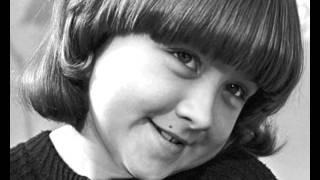 Девочка,которая в 80е взорвала мир