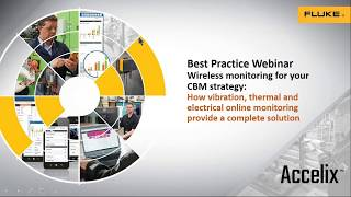 Best Practice Webinar: How to combine vibration monitoring with other sensor technologies
