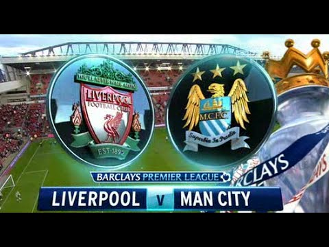 Liverpool Vs Man City Full Match Watch
