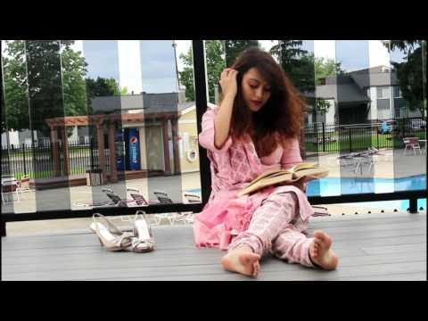 Amaro Porano Jaha Chay   Rabindra Sangeet   Singer: Mayesha Amin