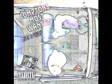 Comptons Most Wanted: U's a Bitch mp3