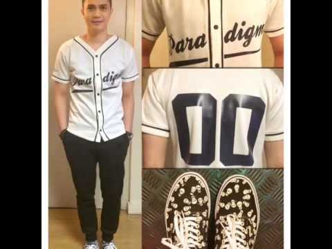 Vhong Navarro 39 S Top 15 Ootd Of 2015 Youtube