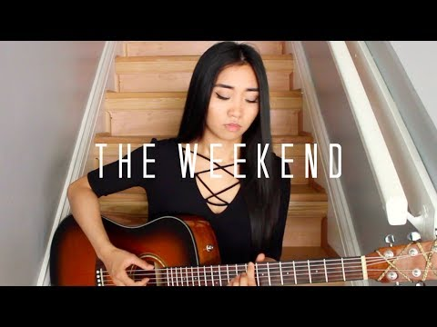 The Weekend x SZA (Cover)