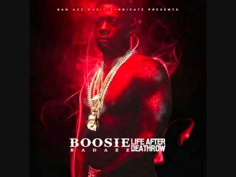 Boosie Bad Azz - O' Lord