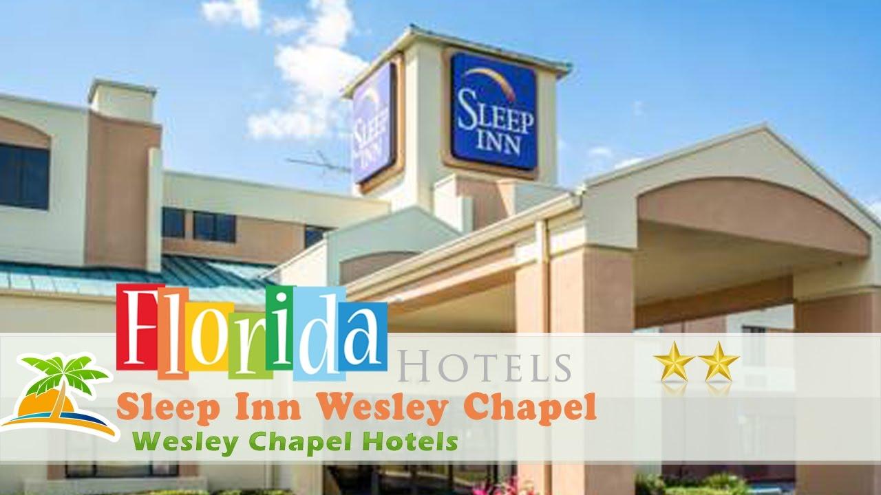 Sleep Inn Wesley Chapel Hotels Florida
