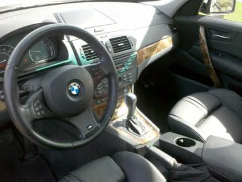 2007 BMW x3 3.0si @ T&T Coast in Sea Girt New Jersey