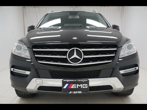 Mercedes Benz ML350 4MATIC 2012 Exotic Car Pictures #06 of 64 ...
