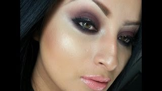 Simple everyday Contouring/foundation UPDATE Thumbnail