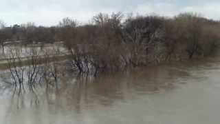 Red River of the North 4/28/13
