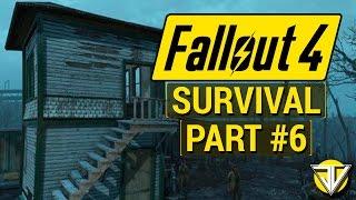 FALLOUT 4: SURVIVAL MODE Let