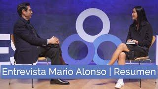 135 Entrevista Dr  Mario Alonso Puig Youtube