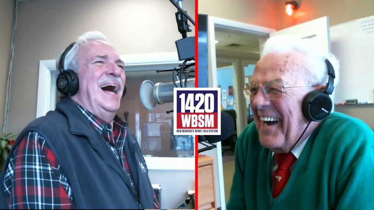 WBSM TV: Christmas Memories with Joe Jesus