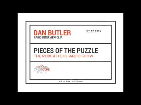 Dan Butler on Pieces of the Puzzle