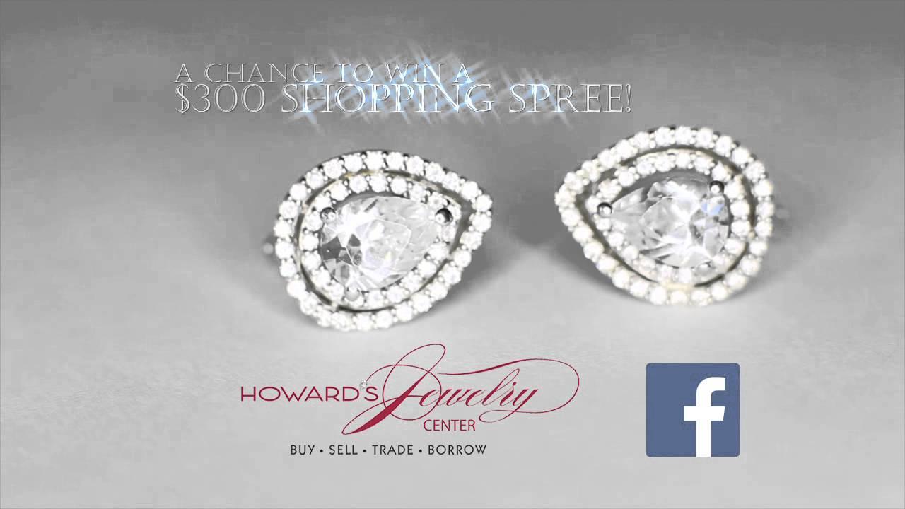 Howard S Jewelry Center Howardsfb10 Youtube