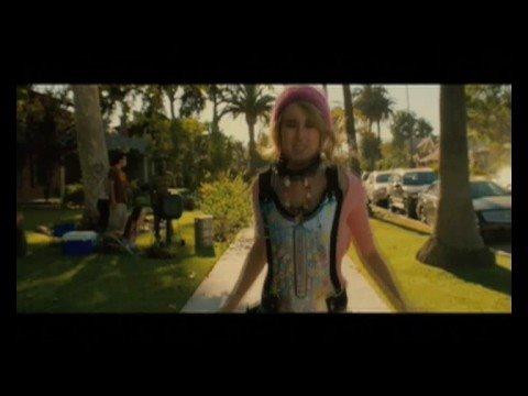 """House Bunny  -  Filmclip """"Lauf Joanne, lauf!"""""""