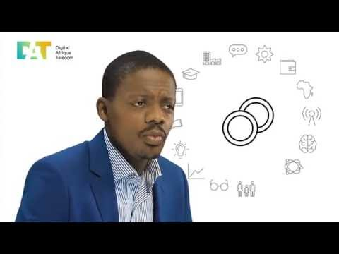 What will be the future of the telecom services space in Africa?