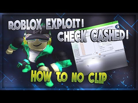 ✅ HOW TO NOCLIP IN JAILBREAK! ✅ ROBLOX HACKS! ✅ CHECK CASHED V3 ✅