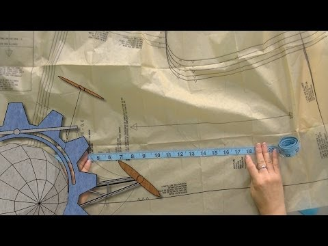 How to Read Patterns: Sewing Basics #7