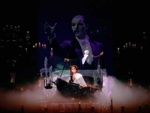 Brian Sharp playing Phantom Of The Opera Theme